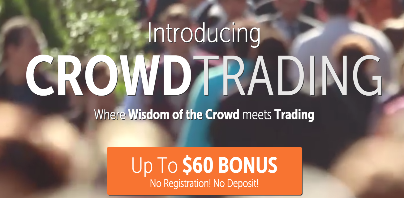 Trade360 Welcome Bonus Description