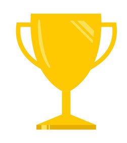 forex contest trophy