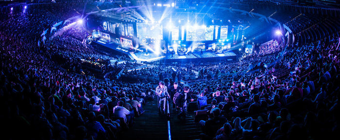 reasons to invest into eSports